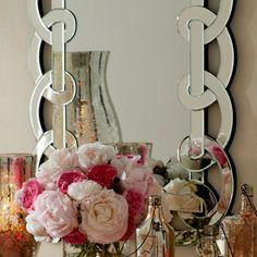 Venetian Arrondi Mirror
