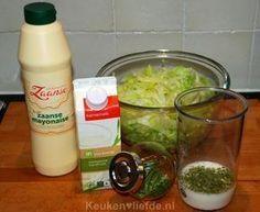 De allerlekkerste sladressing! - Keuken♥Liefde