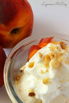 Sugar free french vanilla ice cream with xylitol recipe sugar 5 ingredient low carb peach ice cream ccuart Image collections