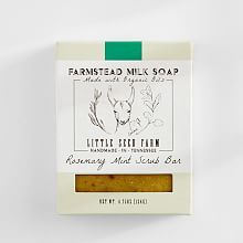 the cutest soap bars - wouldn't it be so fun to design packaging?