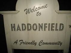 Haddonfield (where Michael Myers is from in Halloween)