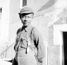 Spain - 1936-38. - GC - Brigade International