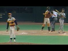 1981 NLDS Gm1: Ryan strikes out Lopes in the 9th - YouTube