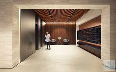 МФК «Vivaldi»: 10 тыс изображений найдено в Яндекс.Картинках Condo Design, Cafe Design, Mail Room, Hall Interior, Lobby Design, Portal, Grand Homes, Common Area, Room Lights