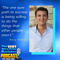 The Very Visible Business Podcast with David Avrin - Brand Builders Group Ig Bio, Building A Personal Brand, Senior Advisor, Keynote Speakers, Good Morning America, Time Magazine, Human Nature, Customer Experience, Personal Branding