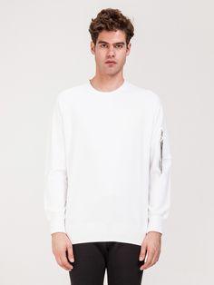 STAMPD , Flight T-shirt #shopigo#shopigono17#menswear#ss15#readytowear