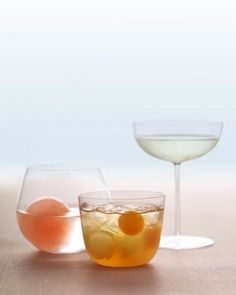 There's a lot to love about a good old-fashioned punch, or even better, a re-invented one with a fresh twist. For starters, you won't spend the evening explaining to guests how to make the cocktail du jour, nor will you get stuck doing any kind of lengthy shaking or stirring. Mix it up before guests …