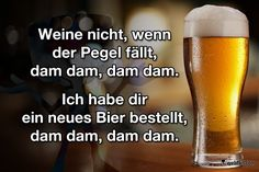 Eine Ode an das Bier - Fun Bild