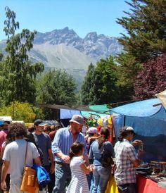 El Bolsón, #Patagonia #Argentina