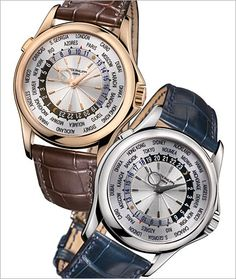 PATEK PHILIPPE SA - Complications Ref. 5130J-001 Yellow Gold