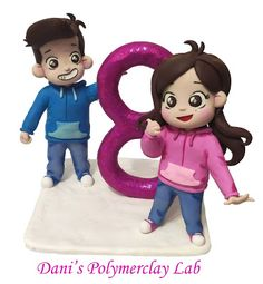 Dani's Polymerclay Lab