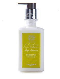 Antica Farmacista Grapefruit Body Moisturizer/10 oz. - No Color