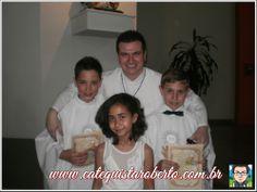 1ª Eucaristia 2013