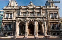 Gr. Károlyi Alajos palotája