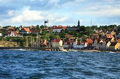 Bornholm - Gudhjem