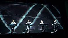 Kraftwerk concert in St. Petersburg  #Kraftwerk3D #Kraftwerk #KraftwerkSPb #thecatalogue Concert, World, Music, Youtube, Musica, Musik, Concerts, Muziek, The World
