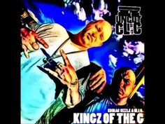 Kingz Of The G - Uncut Clic ( Full Mixtape ) - YouTube