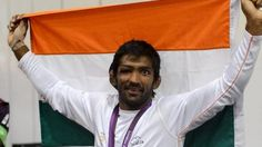 Wrestler Yogeshwar Dutts London Olympics bronze upgraded to silver