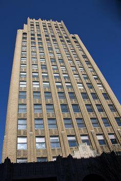 Allentown (PP Building)