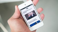 Digg Reader, which launched in beta form this week, has made its way to iOS.