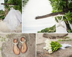 Anushka & Peter — Mana Island Fiji Wedding - Fiji Destination Wedding Blog — Bula Bride