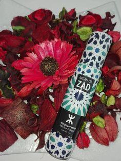 For girls: Argan Oil ZAD