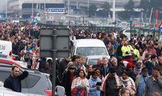 Sempat Direvisi, Korban Brussels Kini Bertambah jadi 35 Orang