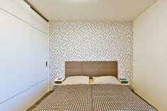 Interiér rezidenční vily, Štěrboholy / © GeddesKaňka, s.r.o. Bed, Furniture, Home Decor, Decoration Home, Stream Bed, Room Decor, Home Furnishings, Beds, Home Interior Design