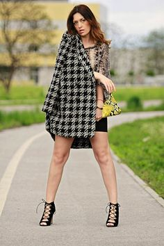 Picture - http://claudinero.weebly.com/ CLAUDINE RO - Fashion Blog