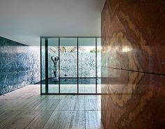 Bekijk dit @Behance-project: 'Barcelona Pavilion' https://www.behance.net/gallery/18184997/Barcelona-Pavilion