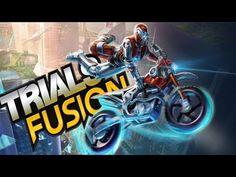 Découverte - Trials Fusion