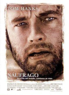Náufrago es una película estadounidense del año 2000 dirigida por Robert Zemeckis y protagonizada por Tom Hanks, Helen Hunt y Nick Searcy.