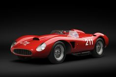 Pictures and Wallpapers of 1957 Ferrari 625 TRC Spider