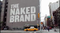 The Naked Brand takes aim at traditional advertising and its future. With their constant use of technology and social media, today's consumers are smarter and more invested in what they buy and marketers are taking advantage of this newly empowered customer by creating transparent and positive stories about their companies and products. (Source: Bloomberg)