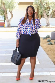 Like Mother, Like Daughter - Trendy CurvyTrendy Curvy