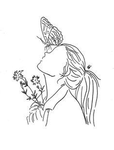 Minimalist Drawing, Minimalist Art, Art And Illustration, Design Illustrations, Art Drawings Sketches, Easy Drawings, Tattoo Drawings, Tattoo Sketches, 22 Tattoo