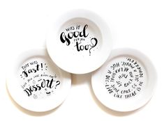 Chicineta x Alexia Udriste plates for Simbio Decorative Plates, Home Decor, Decoration Home, Room Decor, Home Interior Design, Home Decoration, Interior Design