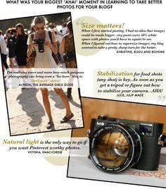 Mini-Alt Week:Photography