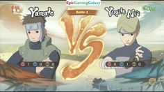 Captain Yamato VS Yugito Nii The Jinchuriki In A Naruto Shippuden Ultimate Ninja Storm 4 Match This video showcases Gameplay of Captain Yamato VS Yugito Nii The Jinchuriki Of The Two-Tails In A Naruto Shippuden Ultimate Ninja Storm 4 Match / Battle / Fight