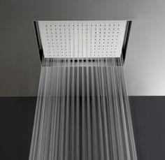 soffioni: METEO ANTONIO LUPI - RAIN HEAD ~ simple sleek design