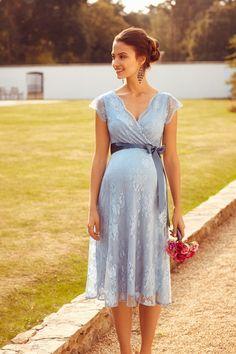 Der Bestseller Eden Gown lässt sich zu jeder stilvollen Party oder Hochzeit tragen!