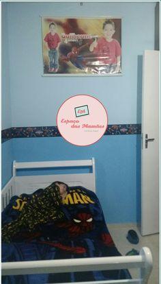 Tansição da criança para o próprio quarto!   Espaço das Mamães