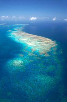 Rudder Reef, Great Barrier Reef Marine Park, North Queensland, Australia