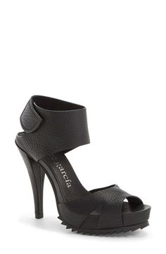 Pedro Garcia 'Penny' Platform Sandal (Women) (Nordstrom Exclusive) available at #Nordstrom