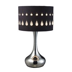 modern solid purple bray table lamp overstock shopping great deals on table lamps master bedroom pinterest modern master bedroom and lights