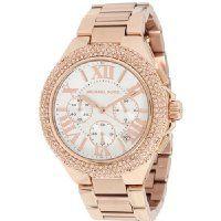 Michael Kors Women s MK5636 Camille Rose Gold Watch  181.90  MichaelKors 07a3cd36d6