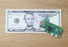 You partly have Eric Schmidt to thank for the new $5 Raspberry Pi  While many of you were supposed to be eating turkey on Thursday you were instead geeking out over Raspberry PI's newest computer the Zero: a pint-sized module that costs just $5. But according to a new interview that $5 computer was originally supposed to cost around $60 -- and you have partly have Google's Eric Schmidt to thank for that reduced price. In an interview with the Wall Street Journal Raspberry Pi Foundation…