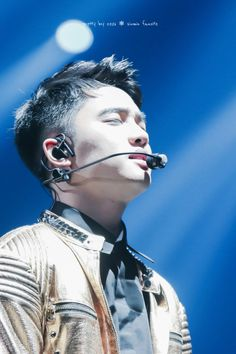 D.O - 160123 Exoplanet #2 - The EXO'luXion in Manila Credit: Pretty Boy.
