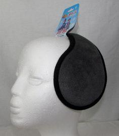 Unisex Gray Fleece Earmuffs Ear Warmers Flexible Lightweight Ship for sale online Earmuffs, Ear Warmers, Women's Accessories, Ship, Unisex, Gray, Beauty, Grey, Women Accessories