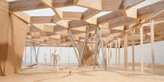 Community CROPS Food Center by Min | Day , via Behance